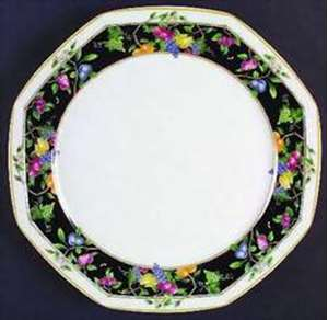 Picture of Christopher Stuart - Orchard Park - Dinner Plate