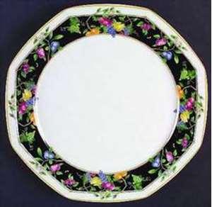 Picture of Christopher Stuart - Orchard Park - Salad Plate