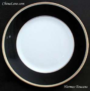 Picture of Hermes - Toucans - Saucer