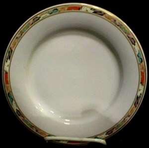 Picture of Hutschenreuther - Bologna - Bread Plate