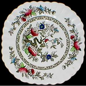 Picture of Meakin, J.G. - Kashmir - Cereal Bowl