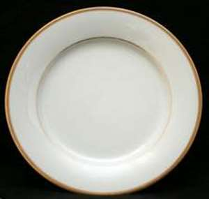 Picture of Noritake - Guilford 5291 - Dinner Plate
