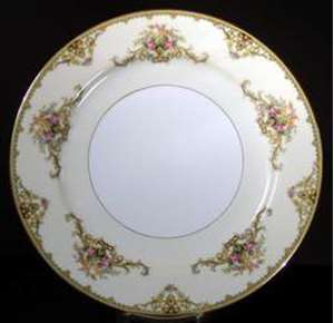 Picture of Noritake - Milford  89486 - Bread Plate