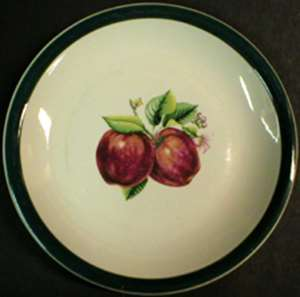Picture of China Pearl - Apples - Soup Bowl
