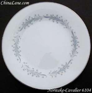 Picture of Noritake - Cavalier 6104 - Bread Plate