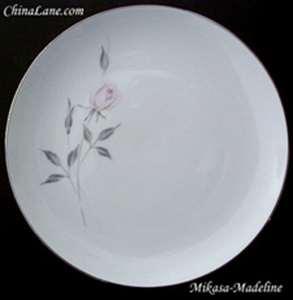 Picture of Mikasa - Madeleine 5673 - Dessert Bowl