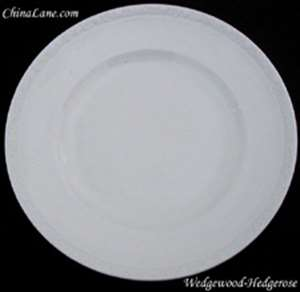 Picture of Wedgwood - Hedge Rose - Bread Plate