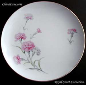 Picture of Royal Court - Carnation - Cup