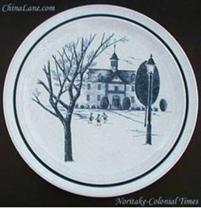 Picture of Noritake - Colonial Times 8340 - Creamer
