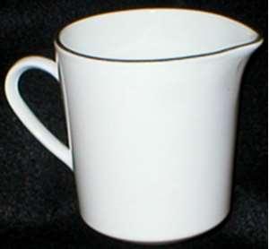 Picture of Corning - Platinum Edge - Sugar Bowl