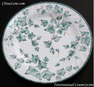 Picture of International - Country Vine ~ 062 - Dinner Plate