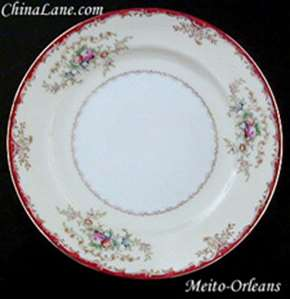 Picture of Meito - Orleans - Saucer