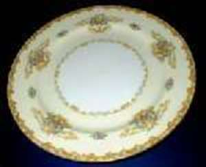 Picture of Noritake - Acacia 98212 - Bread Plate