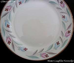 Picture of Homer Laughlin - Nantucket - Dinner Plate