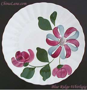 Picture of Blue Ridge - Whirligig - Salad Plate