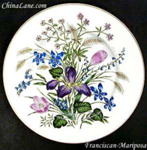 Picture of Franciscan - Mariposa - Cup and Saucer