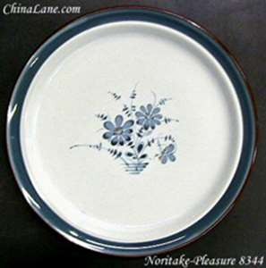 Picture of Noritake - Pleasure 8344 - Cereal Bowl