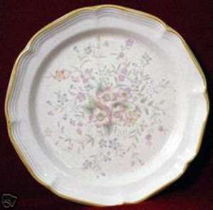 Picture of Mikasa - Tomorrow's Dream EC466 - Dinner Plate