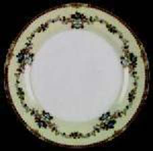 Picture of Noritake - Norma (No #) - Salad Plate