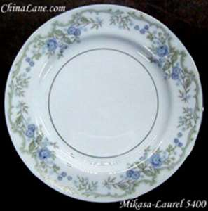 Picture of Mikasa - Laurel 5400 - Dinner Plate