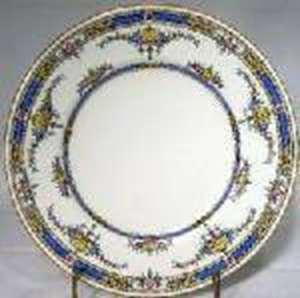 Picture of Minton - Princess K109 - Dessert Bowl