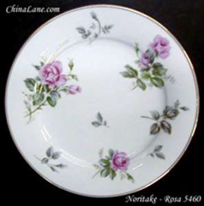 Picture of Noritake - Rosa 5460 - Platter- Large