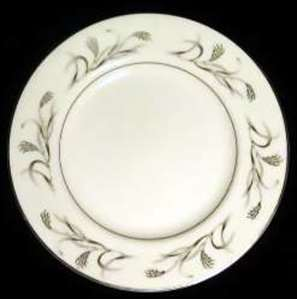 Picture of Harmony House - Platinum Garland 3541 - Platter- Small