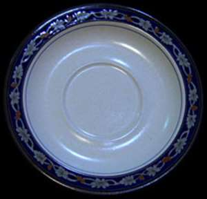Picture of Mikasa - Spring Vine CB011 - Saucer
