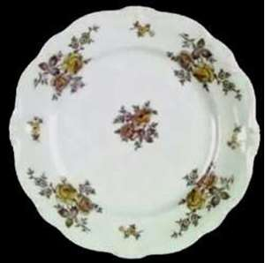 Picture of Haviland, Johann - Regency - Oval Bowl