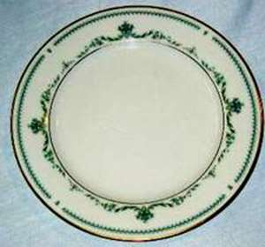 Picture of Noritake - Blakesley 7554 - Cup and Saucer