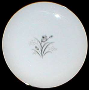 Picture of Creative - Royal Elegance - Bread Plate