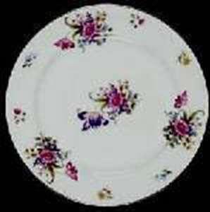Picture of Noritake - N250 - Dinner Plate