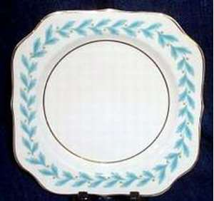 Picture of Johnson Brothers - Bermuda - Salad Plate- Square