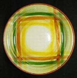 Picture of Metlox - Homespun - Luncheon Plate