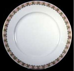 Picture of Altrohlau - CL1 (ALT290) - Dinner Plate