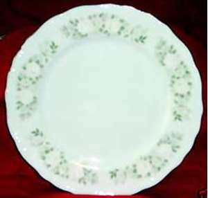 Picture of Sheffield - Classic 501 - Bread Plate