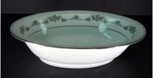Picture of Noritake - Thea 6875 - Oval Bowl