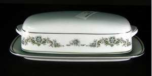 Picture of Noritake - Thea 6875 - Butter Dish