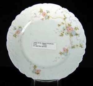 Picture of Carlsbad - CL2 (CAR13) - Salad Plate