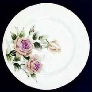 Picture of Kent ~ Japan - Trio - Bread Plate