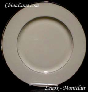 Picture of Lenox - Montclair B501 - Cup and Saucer