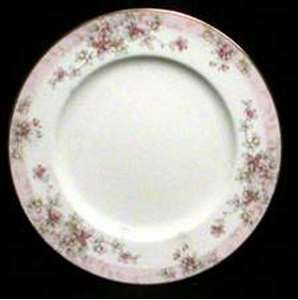 Picture of Noritake - Parkhill 9734 - Dinner Plate
