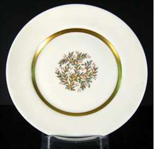 Picture of Franciscan - Fremont - Bread Plate