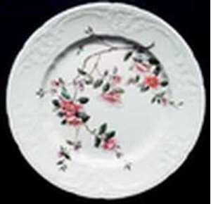 Picture of Coalport - Samarkand - Salad Plate