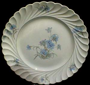 Picture of Haviland  - Bergere - Salad Plate