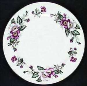 Picture of Hira - Prairie Rose - Dinner Plate