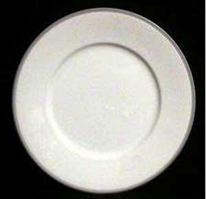 Picture of Dansk - Damask ~ Blue - Chop Plate