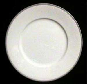 Picture of Dansk - Damask ~ Blue - Dinner Plate