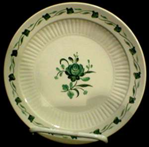 Picture of Adams - Lincoln - Bread Plate