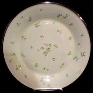 Picture of Lenox - May Flowers - Bread Plate